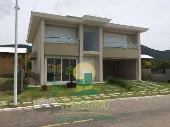 Casa em cond. fechado, Rio Vermelho, Florianópolis