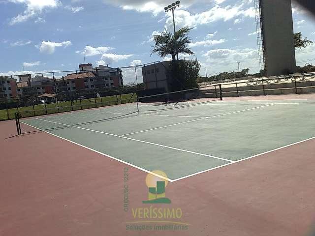 10 - Quadra Tenis