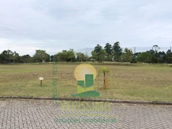 Terreno no Costão Golf em Florianópolis!