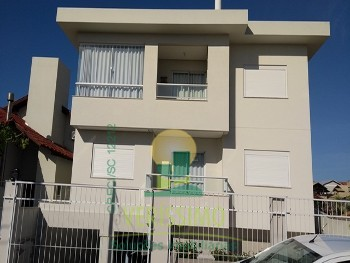 Apto 2 quartos, 1 suite - Ingleses, Florianópolis