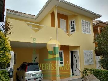 Casa 4 dormitórios nos Ingleses - Florianópolis