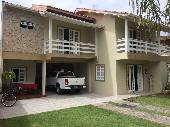 Casa 2 pisos, 3 suites nos  Ingleses-Florianópolis