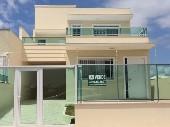 Casa 2 pisos, 2 suítes nos  Ingleses-Florianópolis