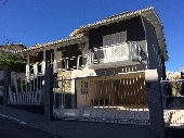 Casa c/ 02 suítes nos Ingleses Florianópolis SC!