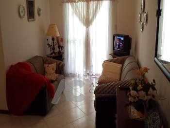 Apartamento 3 dormitórios Quadra do Mar