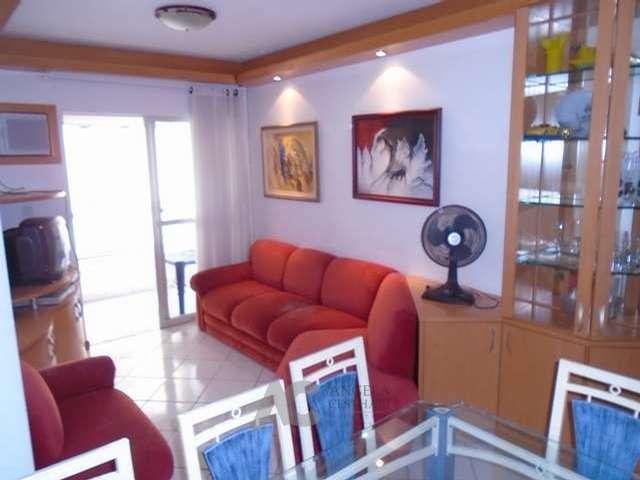 Apartamento Balneário Camboriu Venda 2 Dormitórios
