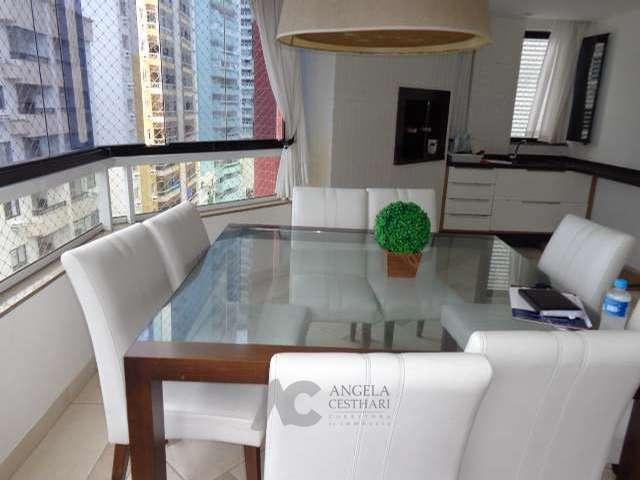 Apartamento Balneário Camboriu Venda 3 Dormitórios