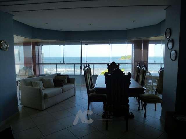 Apartamento Balneário Camboriú Venda 3 Suítes