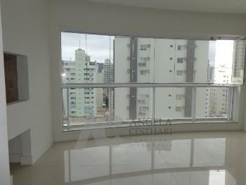 Apartamento Novo 3 suítes