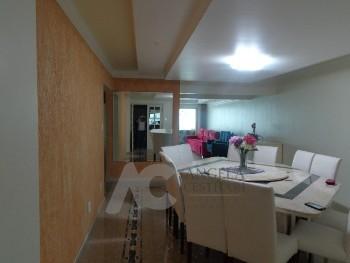 Apartamento 5 dormitórios  frente mar