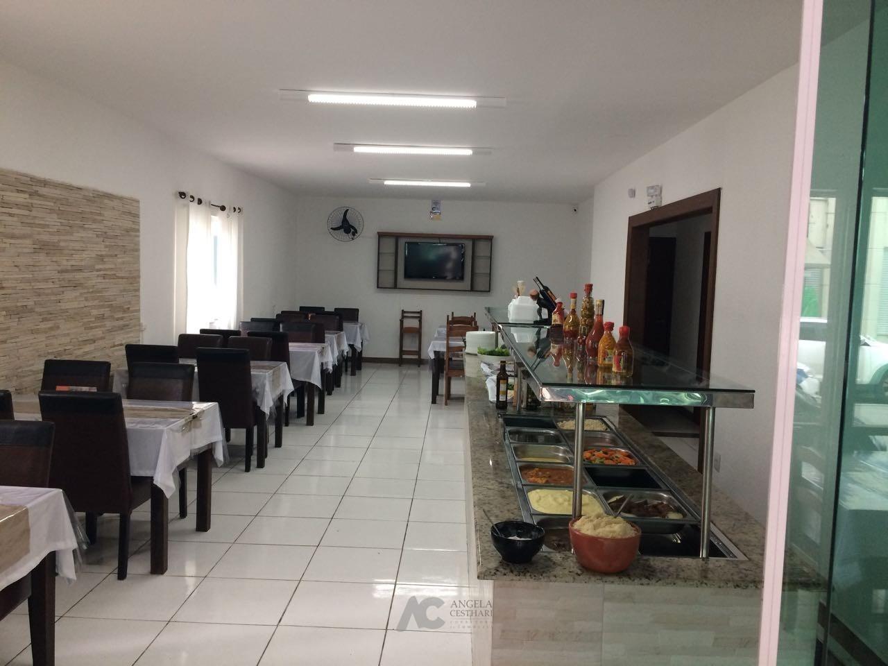 Salão e buffet