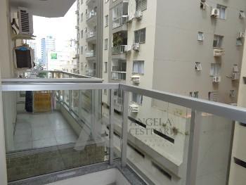 Apartamento Estudante  1 dormitório quadra mar
