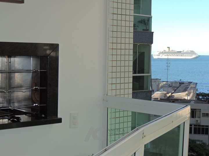 Lindo apartamento com 3 dormitórios na quadra mar