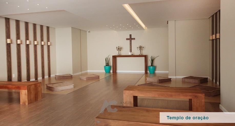templo de oração