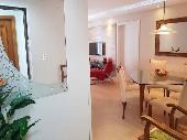 Lindo apartamento para Temporada