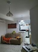 Apartamento 2 dormitórios, centro, Bal, Camboriú