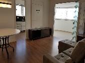 Apartamento 1 suíte + 1 dormitório Bal Camboriú