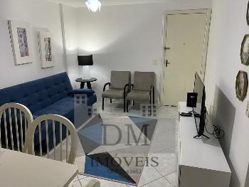 Apartamento 1 dormitório centro Bal. Camboriú