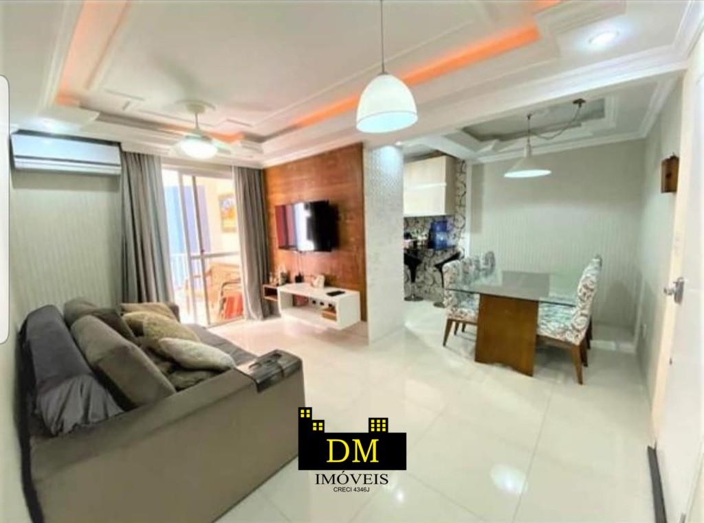 Lindo apartamento Bal. Camboriú