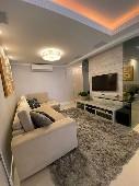Lindo apartamento, c entro, Balneário Camboriú