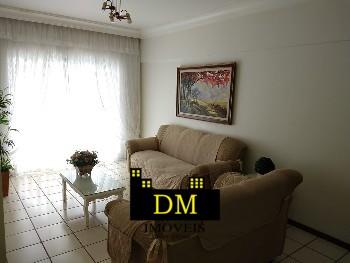 3 dormitórios + Dep. excelente localização