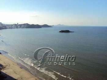 Cobertura frente mar em Balneário Camboriú!