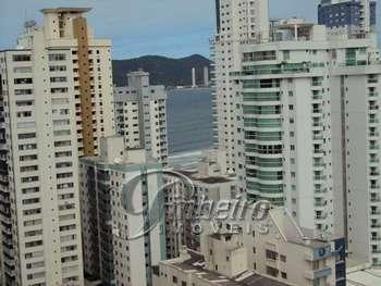 Apartamento novo em Balneário Camboriú!