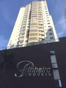 Apartamento novo com 3 su�tes em Itaja�!