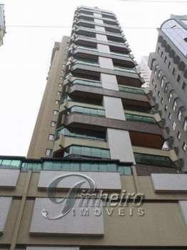 Apartamento com 3 dormit�rios Balne�rio Cambori�!
