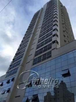 Apartamento no Centro em Balneário Camboriú!