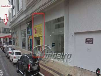 Sala Comercial em Balne�rio Cambori�!