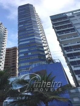 Apartamento frente mar em Balneário Camboriú!