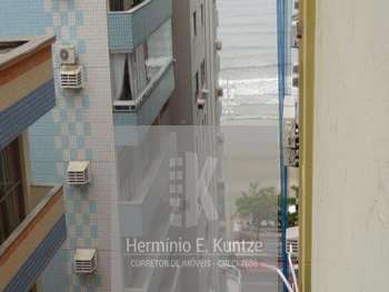 Apartamento temporada Balneário Camboriú