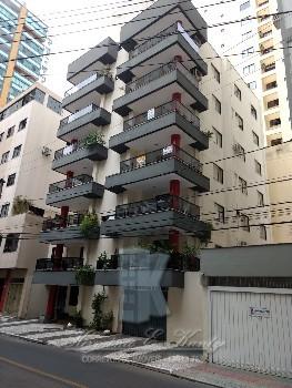 Apartamento Locação 2 dormitórios Centro BC