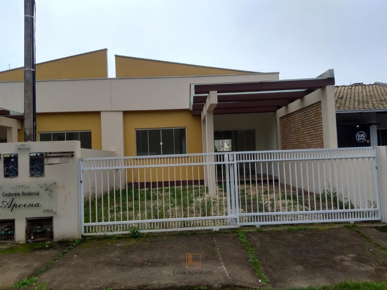 Casa Balneário Piçarras