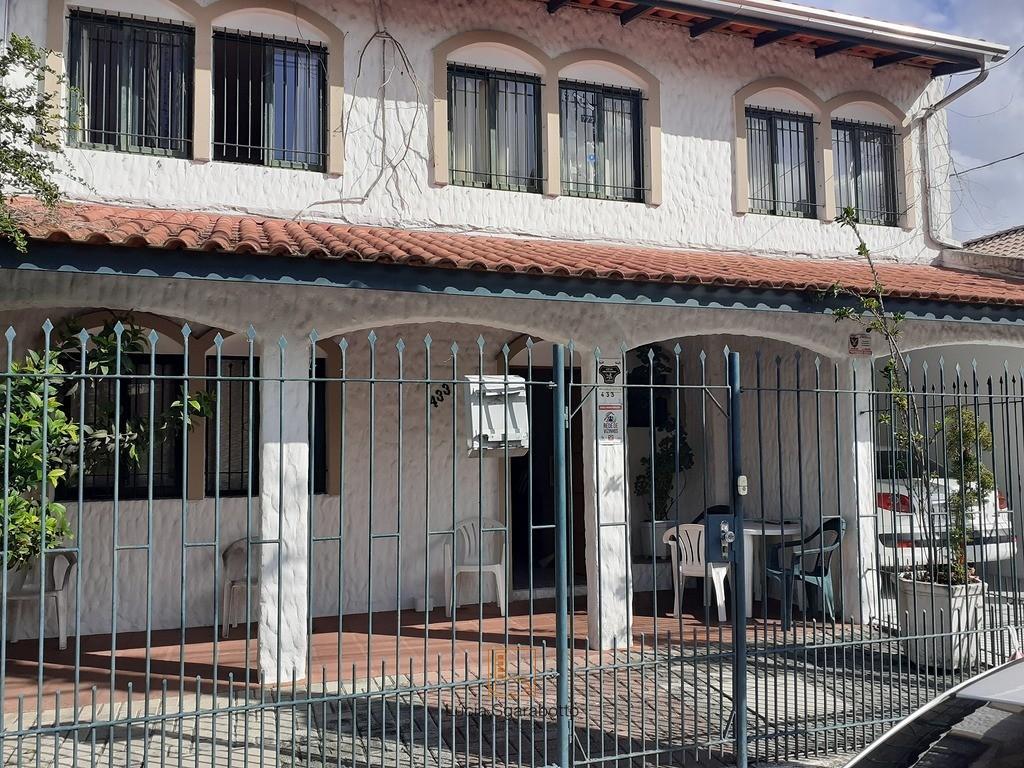 ANUAL CASA CENTRO DE BALNEÁRIO CAMBORIÚ!