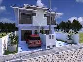LINDO duplex com 2 suites