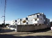 Linda cobertura com amplo terraço de 60 m²
