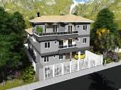Lindo cobertura com 160 m²