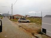 TERRENO NO RIO VERMELHO