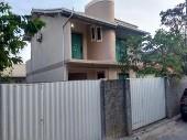Excelente casa com edicula nos fundos