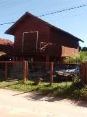 Casa no Rio Vermelho.