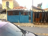 Casa Térrea - Alameda Yayá