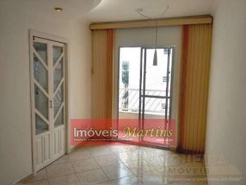 Apartamento 2 Dorm - Jd Iporanga