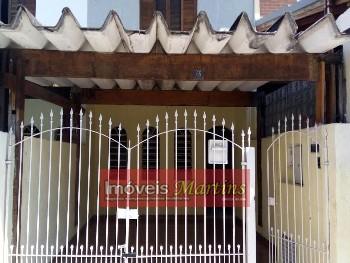 Casa 2 Dormitórios com Edícula, Financia!