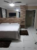 Casa 3 Dorm Sendo 2 Suítes 2 Vagas 68m² Bel Vista