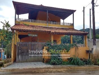 Sitio de 6 Dorm 4 Wc Salão de Festas - Mairiporã