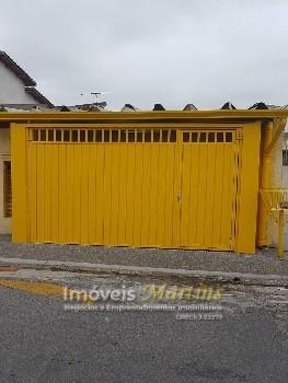 Casa 2 Dorm 2 Vagas de Garagem - Jardim Moreira
