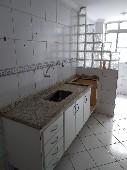 Apartamento Cocaia 62m2 - Sala com sacada $ 175mi