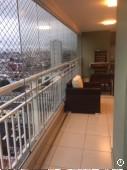 Apartamento 93m2 - Condominio Completo 2 vagas